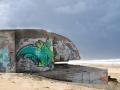 copyright-ch.Caramatie.blockhaus-ref#Monstre vert