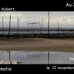 Impressions ostréicoles et les blockhaus du Cap Ferret  au 21 allées Jules Guesdes